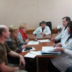 Програма лікування хворих на гепатит С